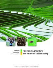 Future of sustainability Cover image