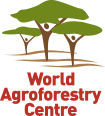World Agroforestry Centre Logo (ICRAF)